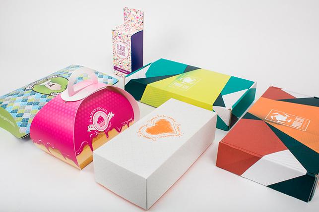 B'com Packaging