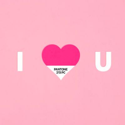 Joanna Behar Saint Valentin