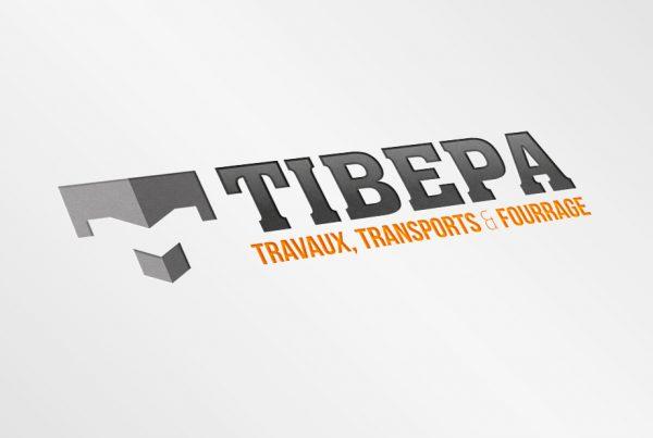 B'com Refonte logo Tibepa