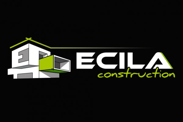Ecila Construction logo